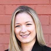 Emily McCready